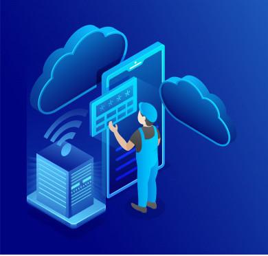 Hosting_cloud-Computing